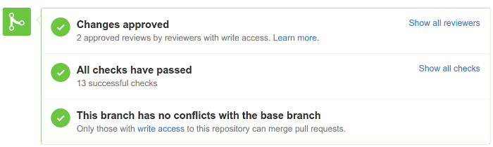 How to rebase a GitHub pull request | Aurelien Navarre